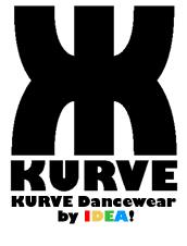 Kurve Dancewear Logo